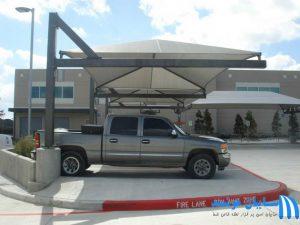ویژگی های سایبان پارکینگ (2)