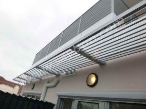 سقف جمع شو در ساختمان های شیک