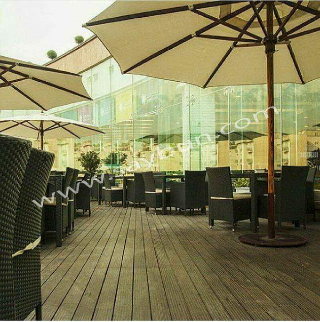 سایبان چتری رستوران یاس