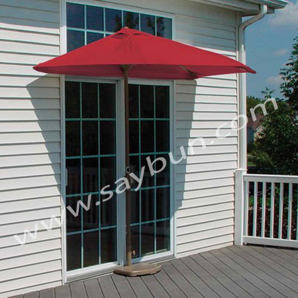 سایبان چتری فروشگاه سیم کارت
