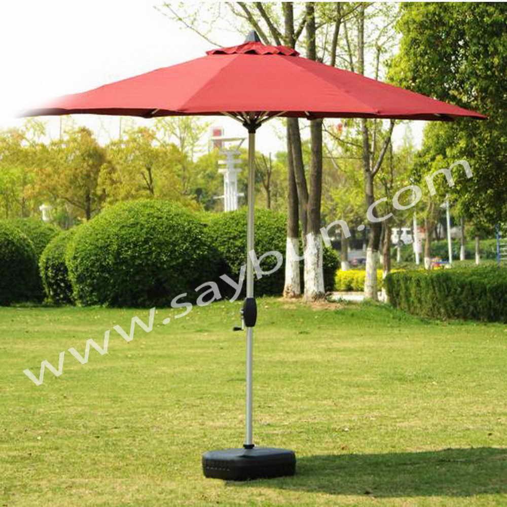 سایبان چتری تالار پذیرایی