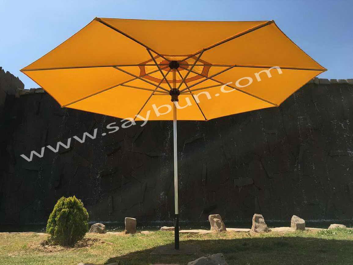 سایبان چتری دبستان دخترانه غیر دولتی