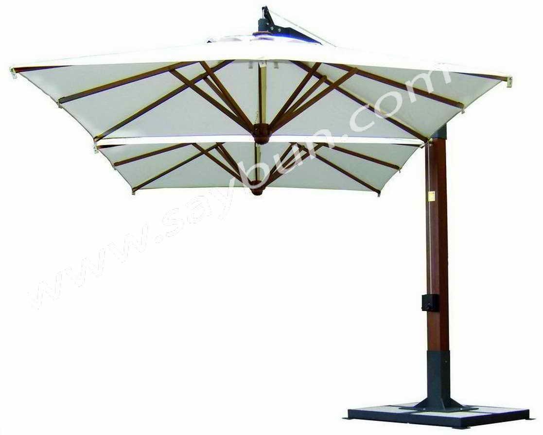 سایبان چتری شرکت خدمات شبکه