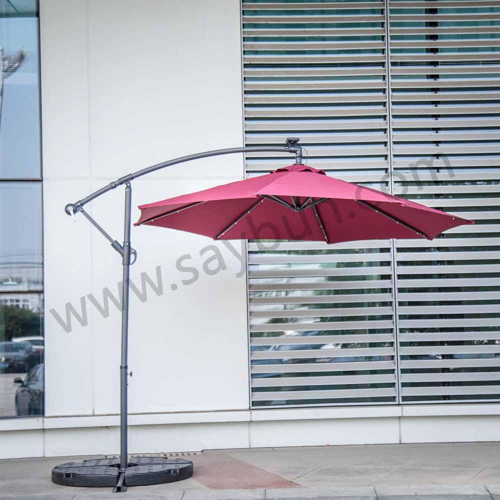 سایبان چتری سایبان برقی سایبان متین