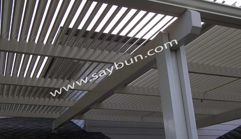 سقف برقی با متد روز