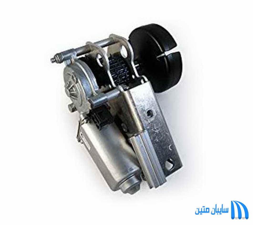 موتور سایبان برقی-سایبان متین