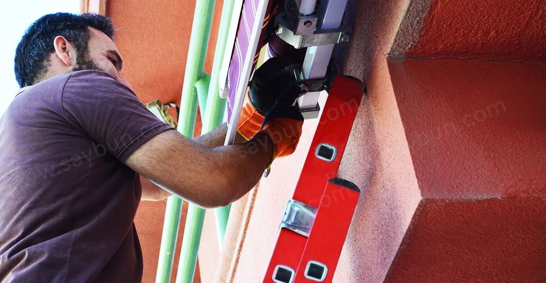 نصب سایبان برقی - سایبان متین02122361050